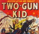 Two-Gun Kid Vol 1