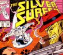 Silver Surfer Vol 3 89