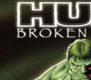 Hulk: Broken Worlds Vol 1 1