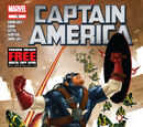 Captain America Vol 6 18