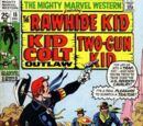 Mighty Marvel Western Vol 1 15