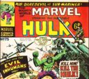 Mighty World of Marvel Vol 1 75