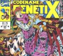Codename: Genetix Vol 1 2