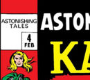 Astonishing Tales Vol 1 4