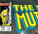 New Mutants Vol 1 25