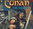 Conan the Savage Vol 1 5