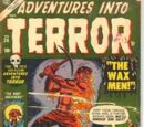 Adventures into Terror Vol 2 24