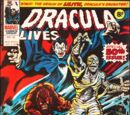 Dracula Lives (UK) Vol 1 51