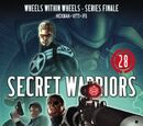 Secret Warriors Vol 1 28