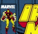 Iron Man Vol 1 239