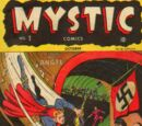 Mystic Comics Vol 2 1