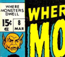 Where Monsters Dwell Vol 1 8
