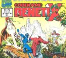 Codename: Genetix Vol 1 3