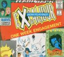 Excalibur Vol 1 -1
