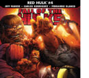 Fall of the Hulks: Red Hulk Vol 1 4