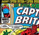 Captain Britain Vol 1 17