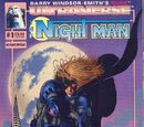Night Man Vol 1 1