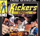 Kickers, Inc. Vol 1 6
