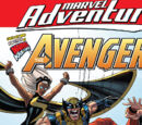 Marvel Adventures: The Avengers Vol 1 38