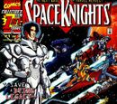 Spaceknights Vol 1 1