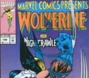 Marvel Comics Presents Vol 1 106