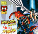 Spider-Man 2099 Meets Spider-Man Vol 1