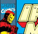 Iron Man Vol 1 273