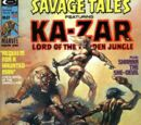 Savage Tales Vol 1 10