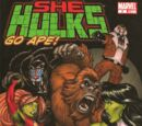 She-Hulks Vol 1 2