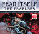 Fear Itself: The Fearless Vol 1 12