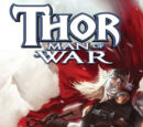 Thor: Man of War Vol 1