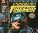 Codename: Firearm Vol 1 2