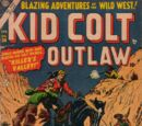 Kid Colt Outlaw Vol 1 34