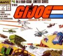 G.I. Joe: Order of Battle Vol 1 4