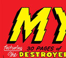 Mystic Comics Vol 1 6
