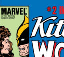 Kitty Pryde and Wolverine Vol 1 2