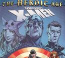 Uncanny X-Men: The Heroic Age Vol 1 1
