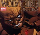 Wolverine: Origins Vol 1 11
