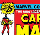 Captain Marvel Vol 1 44