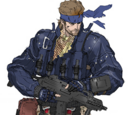 Snake (Metal Gear Acid 2)