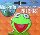 Muppet patches (Kalan)