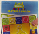 Put & Play Match A Color