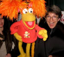 Fraggle Rock Holiday Toy Drive Benefit