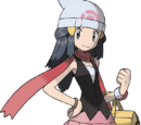 Dawn (Pokémon Trainer)