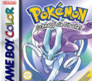 Pokémon Crystal-Edition