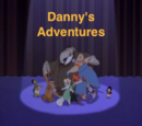 Danny's Adventures Series