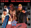 PWA March Mayhem 2010