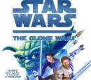 Star Wars: The Clone Wars (webcomics)