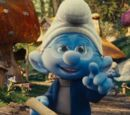 Narrator Smurf