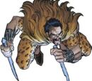 Kraven the Hunter variations